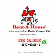 Asesor. Helen Hernandez  00507-65829160