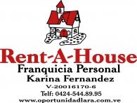 Rent-A-House Karina Fernandez