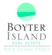 Boyter Island Real Estate