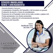 LACOURT INMUEBLES, C.A.