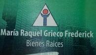 Raquel Grieco Asesora Inmobiliaria