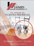 Jaimes Asesores Inmobiliaria C.A