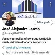 JOSE ALEJANDRO LORETO