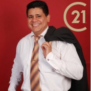Efren Rocca Asesor Inmobiliario CENTURY 21