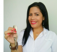 Paula Rincones