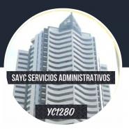 SAYC SERVICIOS ADMINISTRATIVOS