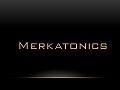 Merkatonics