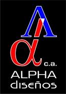 alphadiseños, C:A.