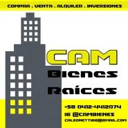 CAM Bienes Raices