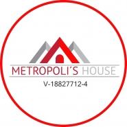 Inmobiliaria Metropolis House FP
