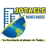 JOTAELE BIENES RAICES