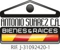 ANTONIO SUÁREZ Bienes & Raíces C.A.