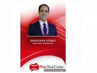 inmobiliaria Plus Real Estate