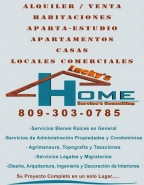 Lucky´s Home Real Estate Advisor
