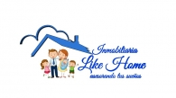 Inmobiliaria Like Home