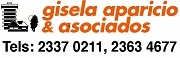 Gisela Aparicio y Asociados