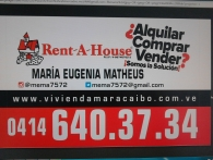 Maria Eugenia  Matheus