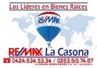 RE/MAX La Casona
