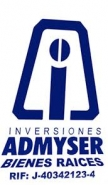 Inversiones Admyser Bienes Raices