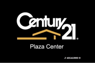CENTURY 21 Plaza Center
