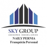 NAYLI PERNIA Sky Group