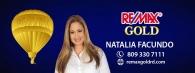 Natalia Facundo/Remax GOLD