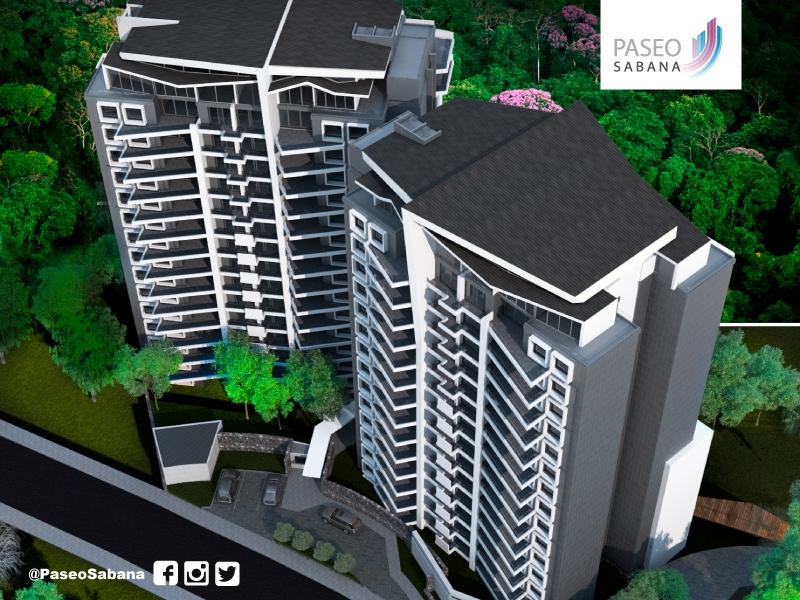 Condominio Paseo Sabana