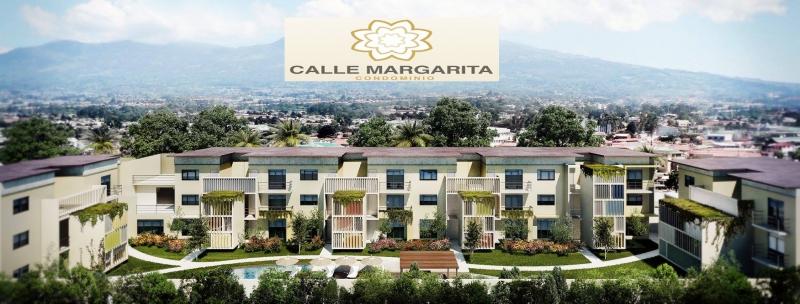 Condominio Calle margarita