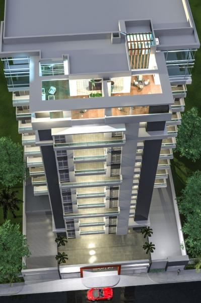 Torre Yiri XI