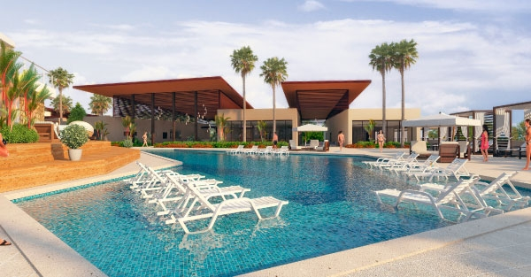 GOLF GARDENS RESIDENCES & CLUB