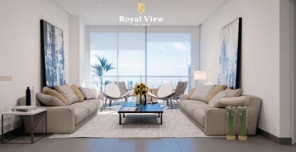 ROYAL VIEW