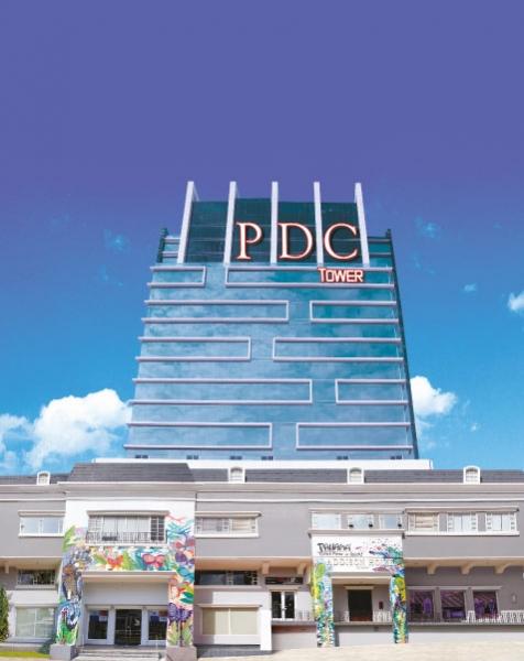 PDC PANAMA DESIGN CENTER