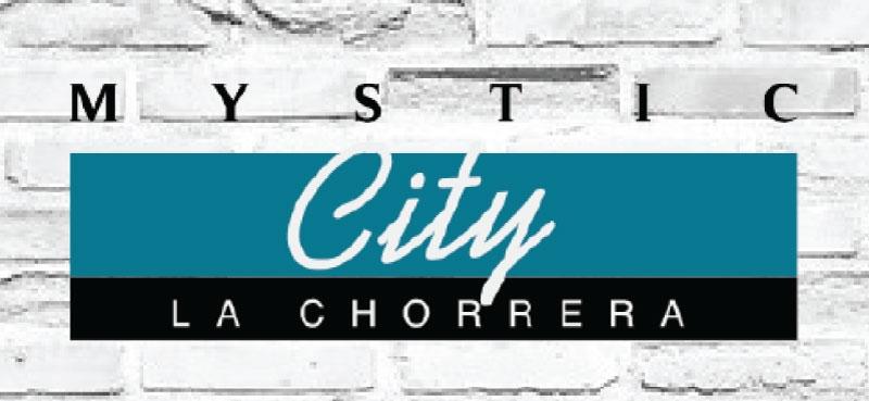 MYSTIC CITY (La Chorrera)