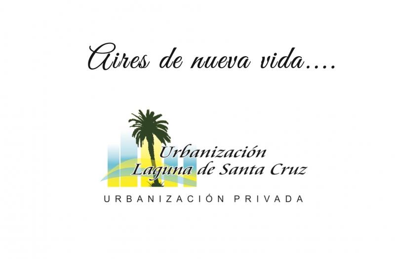 Urb. Laguna de Santa Cruz