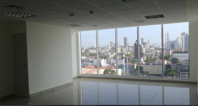 Balboa Office Center