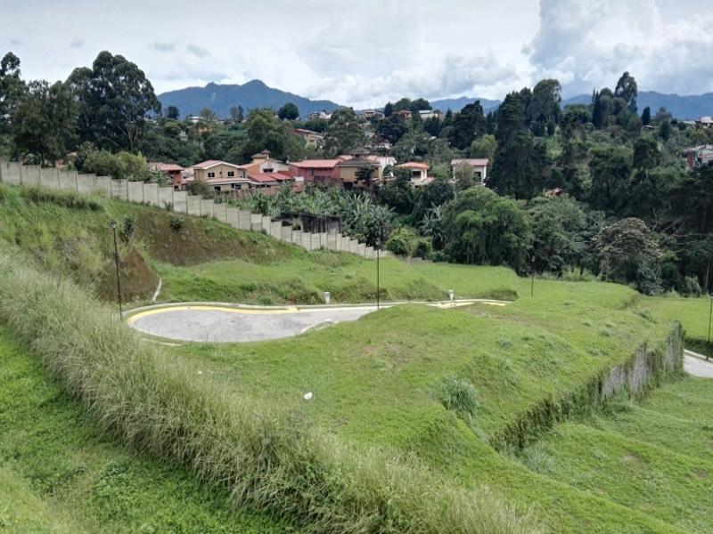 Residencial Altadena Lotes