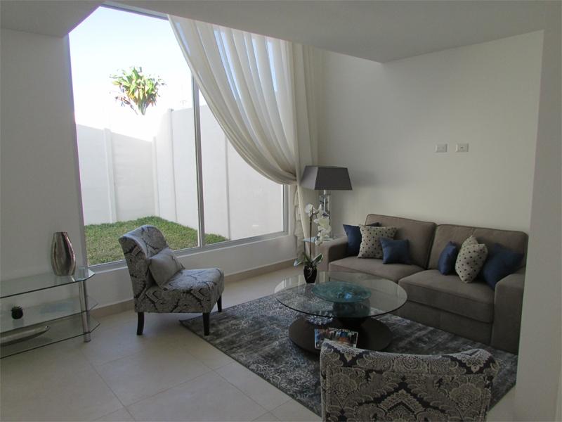 Residencial Altadena