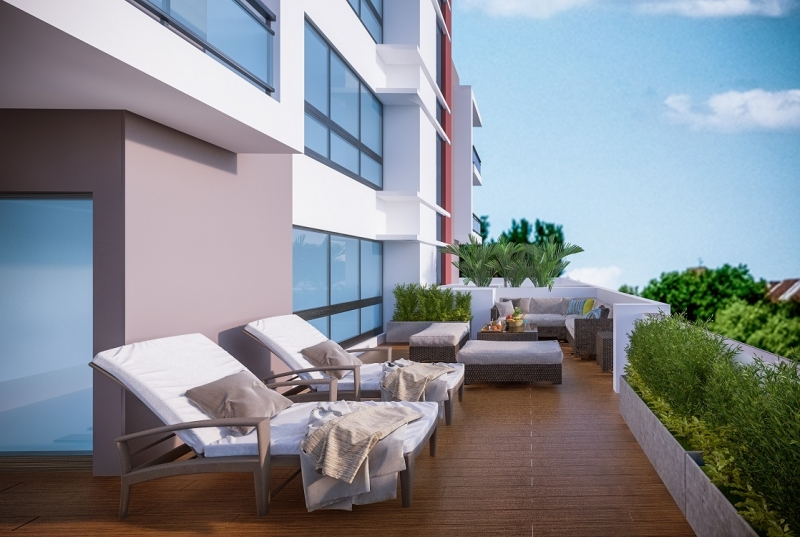 Residencial Roesa 1
