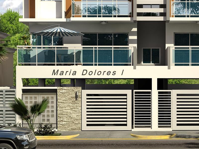 Residencial María Dolores 2