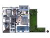 Sunset - Apartamento con jardín de 40 m2