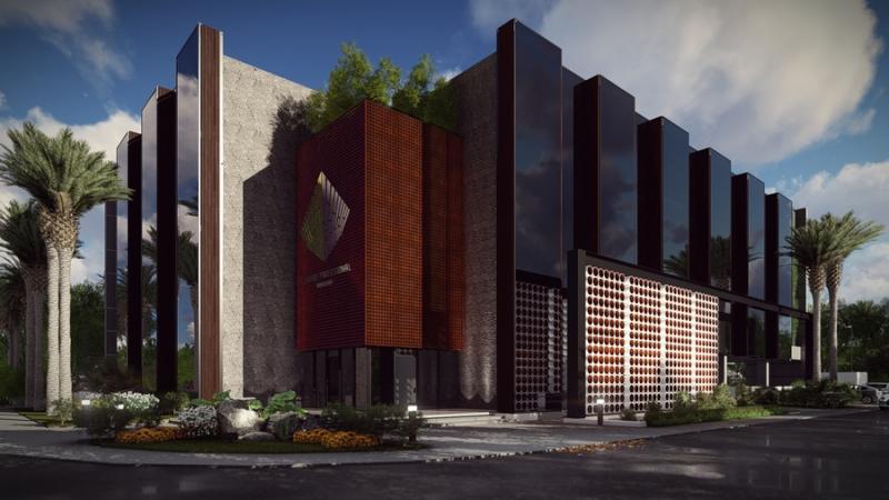 Centro Profesional Punta Cana