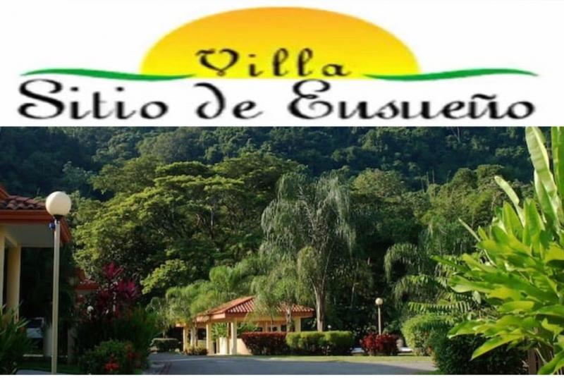 Villa Sitio de Ensueño