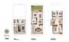 Modelo Casa 3NS