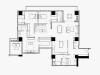 Apartamento modelo D