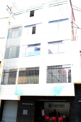 Alquiler de Edificio de 5 Pisos  Calle c,