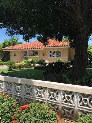 Se Vende Casa en Playa Coronado
