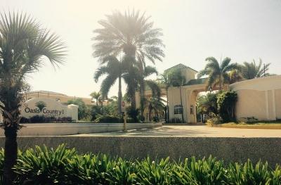 Townhouse Oasis Country I en Venta Sector Fuerzas Armadas