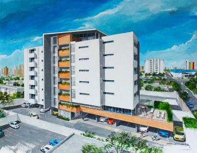 Apartamento en venta, Sector Tierra Negra