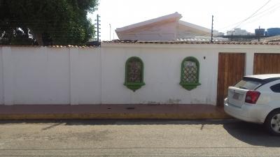 Casa en Santa Lucia
