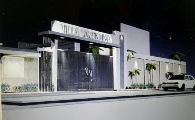 Conj Residencial Villa Valentina